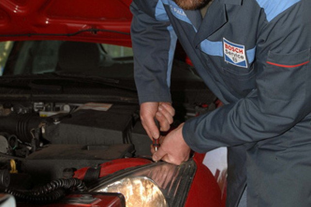 Free car inspections