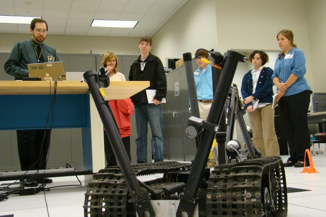 Robotics Demo
