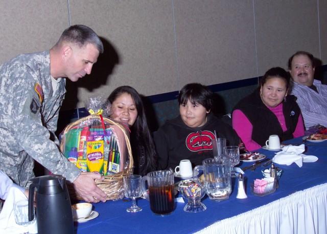 Fort Drum wins DoD Environmental Award