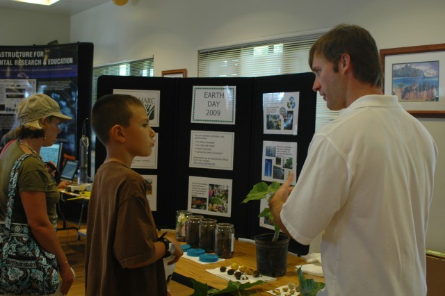 Earthday Festival: AHFH promotes sustainable communities