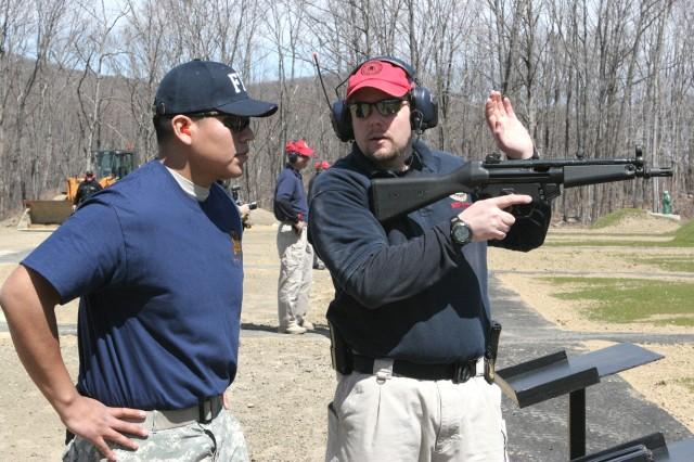 West Point WTU, FBI fire it up