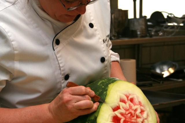 Course sharpens Carson cooks' skills