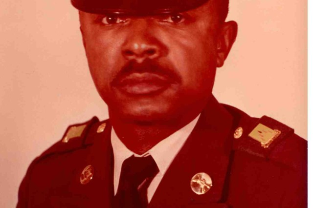 Fort Knox's NCO of the past