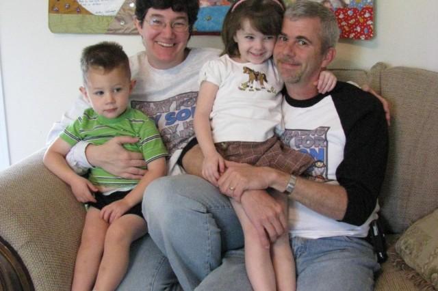 JJ's Family
