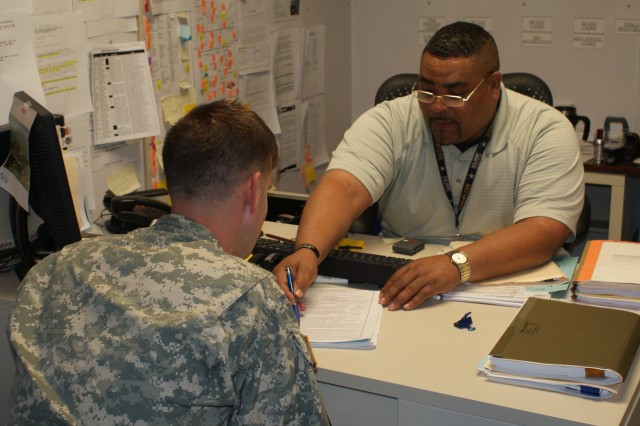 New MEB process gets Soldiers through faster