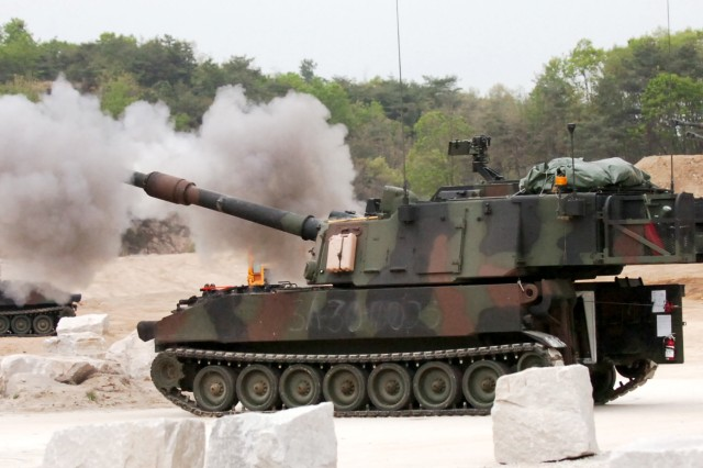 Korea receives new Paladins