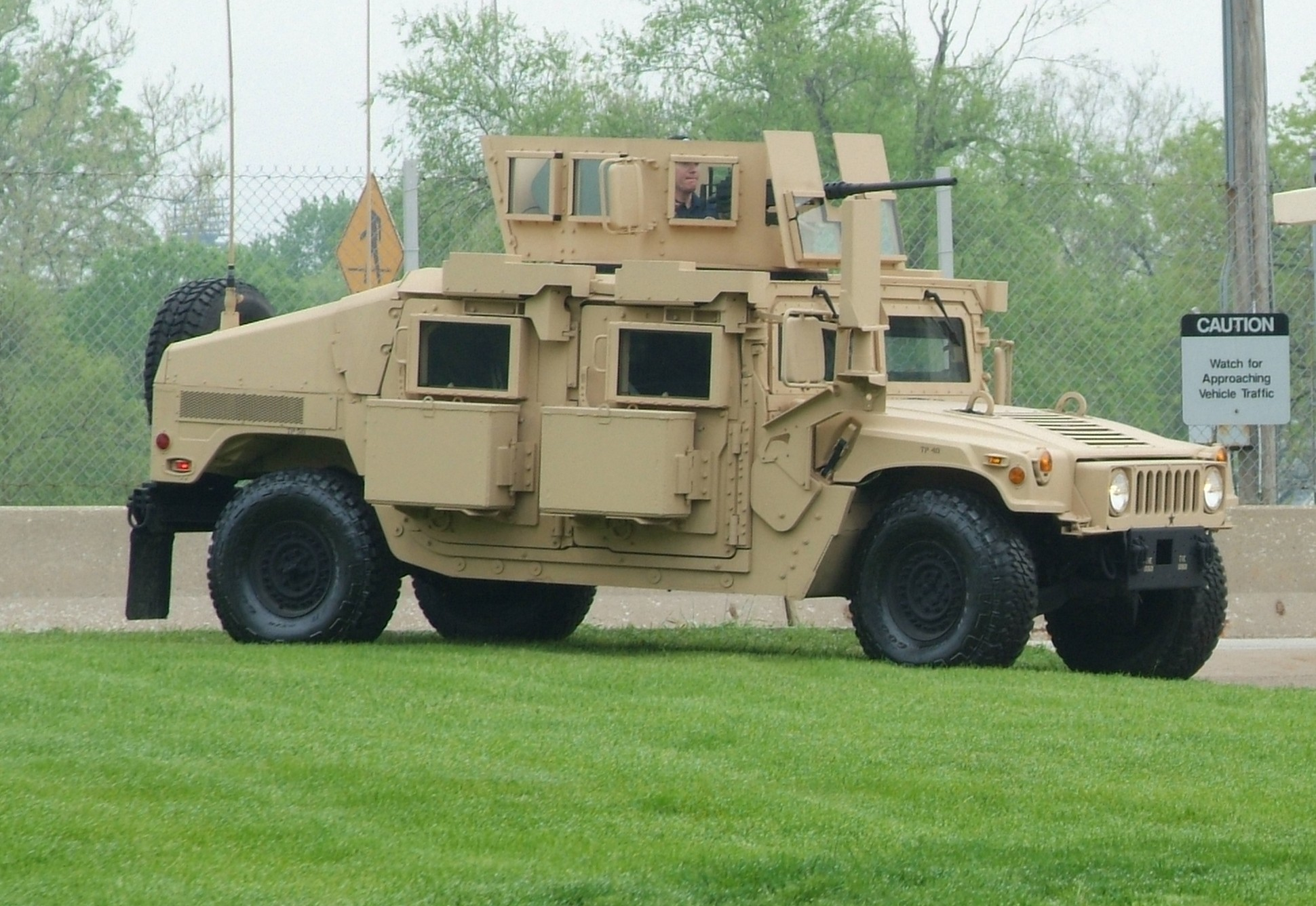 Ejercito Mexicano renueva flota de Humvees 02/04/2014 Army.mil-38037-2009-05-14-120548