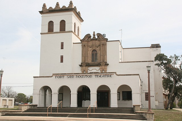After more than two decades of lying dormant, the Fort Sam Houston Movie Theater is now scheduled for renovation, with a new mission in hand.