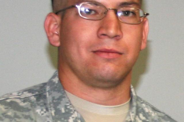 Sgt. Aaron Reyes