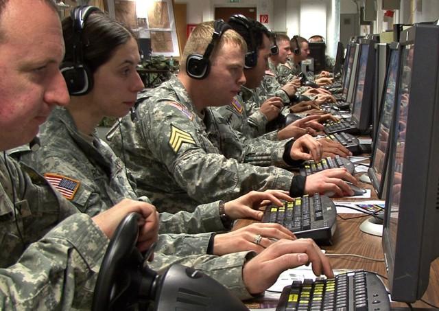 Army migrating to Vista