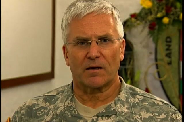 Gen. Casey's 2009 Memorial Day Message