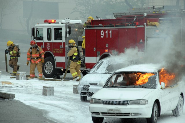Red Cloud firefighters sharpen disaster response skills
