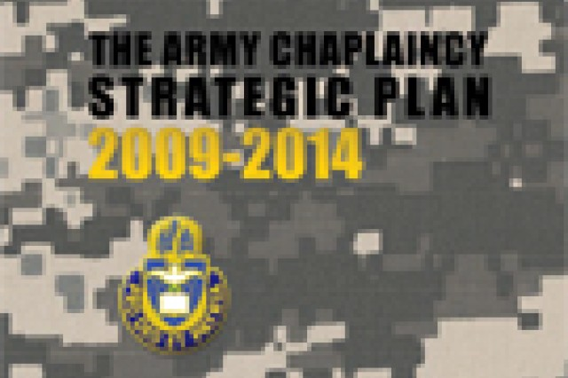 The Army Chaplaincy Strategic Plan