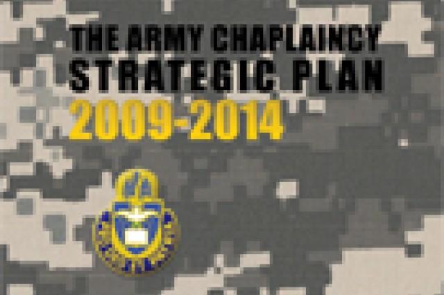 The Army Chaplaincy Strategic Plan