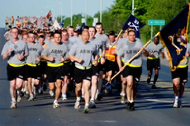 Safety Day Run 2009