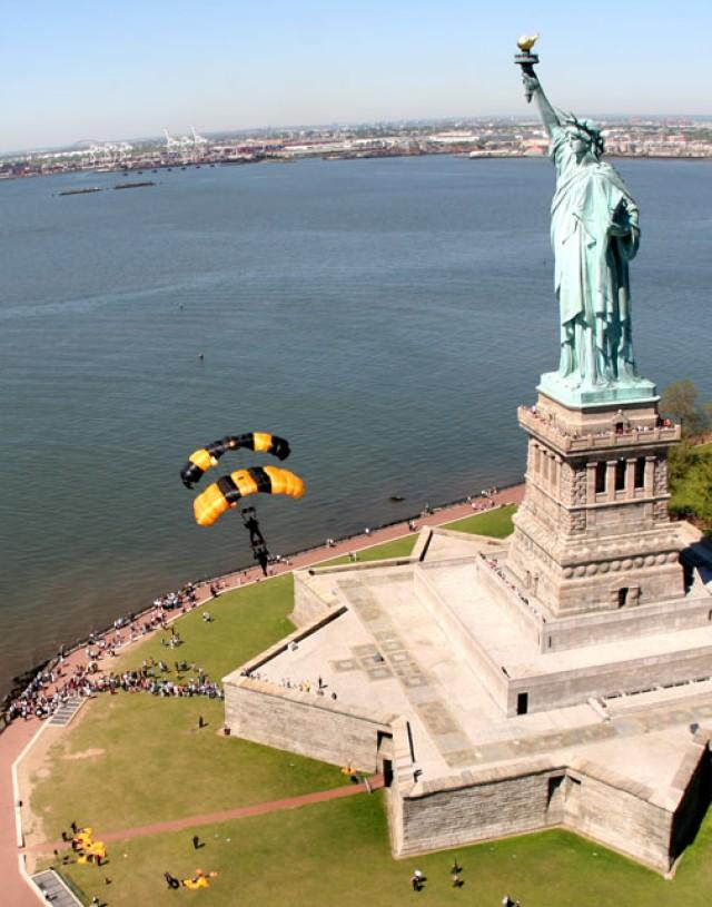 Golden Knights make historic jump