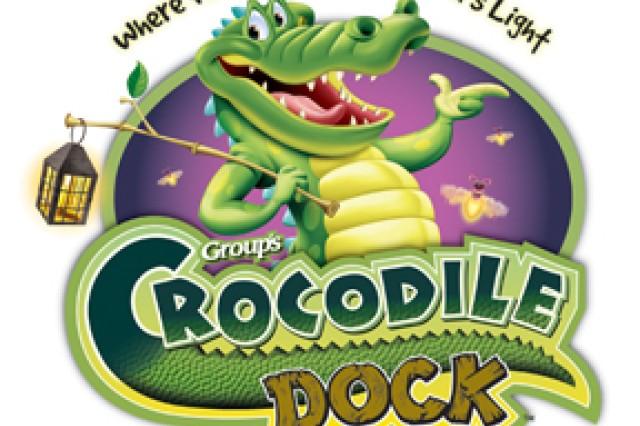 Chapels invite children to Crocodile Dock Aca,!EoeWhere fearless kids shine GodAca,!a,,cs LightAca,!a,,c