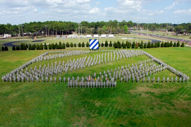 Fort Stewart Not Getting 5th BCT