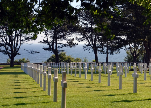 D-Day 65th Anniversary