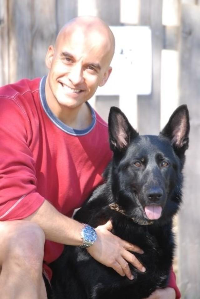 Sgt. 1st Class (P) Antonio Giuliano