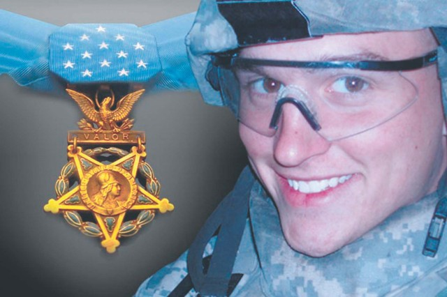 Medal of Honor recipient to be honored at new museum June 12