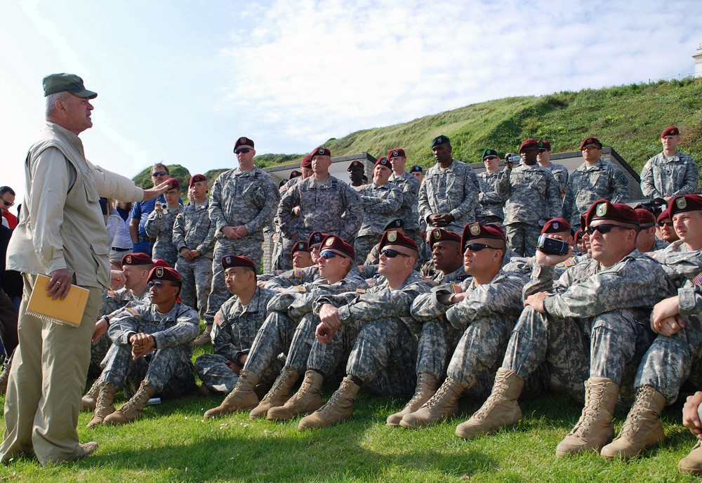 65th D Day Anniversary Commemoration Events