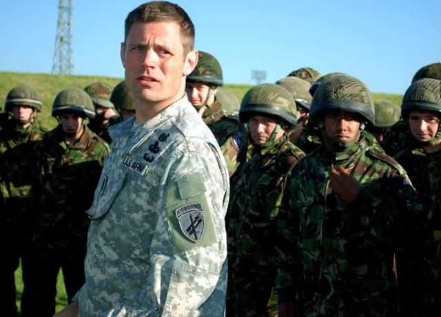 British Para Training