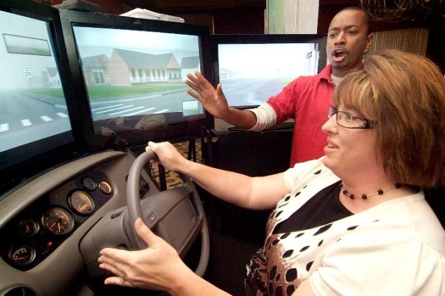 Simulator Leaves You 'Drunk As A Skunk'