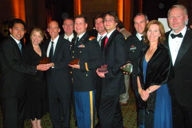 Army wins Effie Awards
