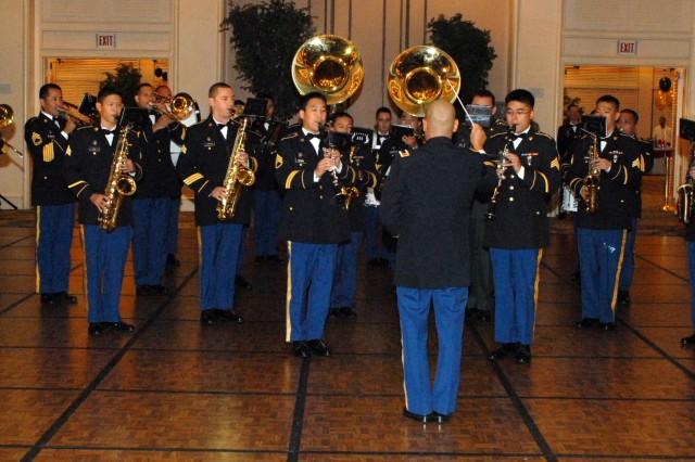 United States Army 234th Birthday Ball