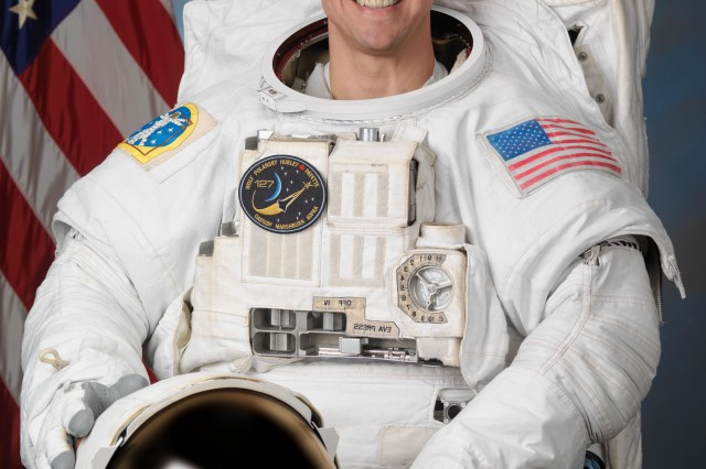 Col. Tim Kopra, Army War College graduate, is scheduled to launch from the Kennedy Space Center July 11, headed for the International Space Station. He will serve on a six-person crew at the International Space Station.