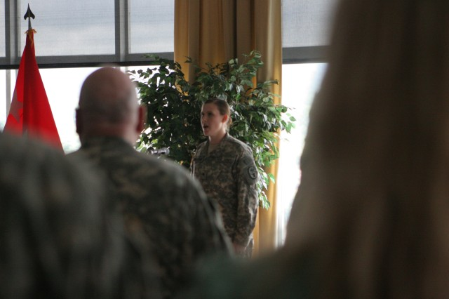 West Point Celebrates Army Birthday
