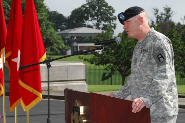National Guard gets new deputy CG
