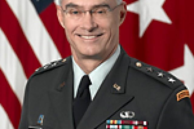 LTG Jeffrey A. Sorenson