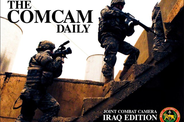 The COMCAM DAILY