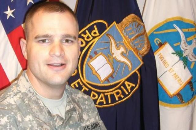 Staff Sergeant Noah J. Rogness