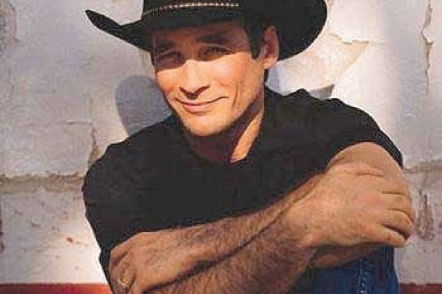 Clint Black headlines POLK'S fourth festivities