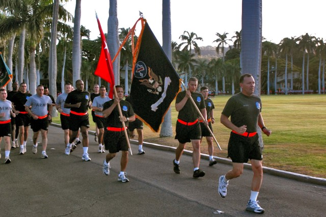"""""""One Team"""" run kicks off holiday weekend with Safety Message"""