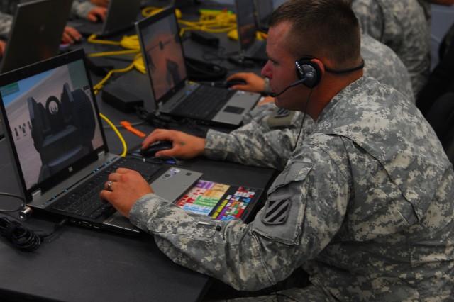 4IBCT_Virtual Battlefield