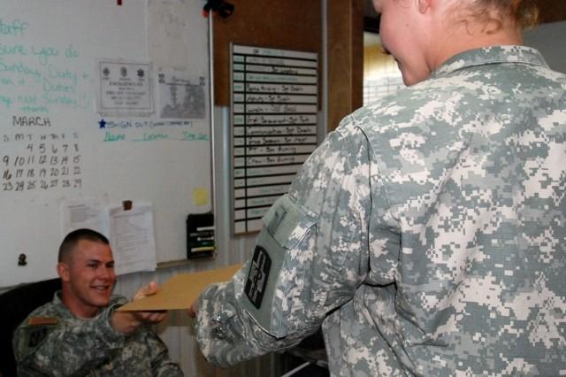 Combat Stress Control Center