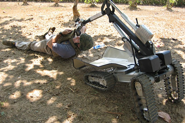 Support for Automotive-Robotics Initiative