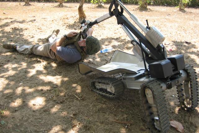 TARDEC to Support Southeastern Michigan Automotive-Robotics InitiativeSoutheastern