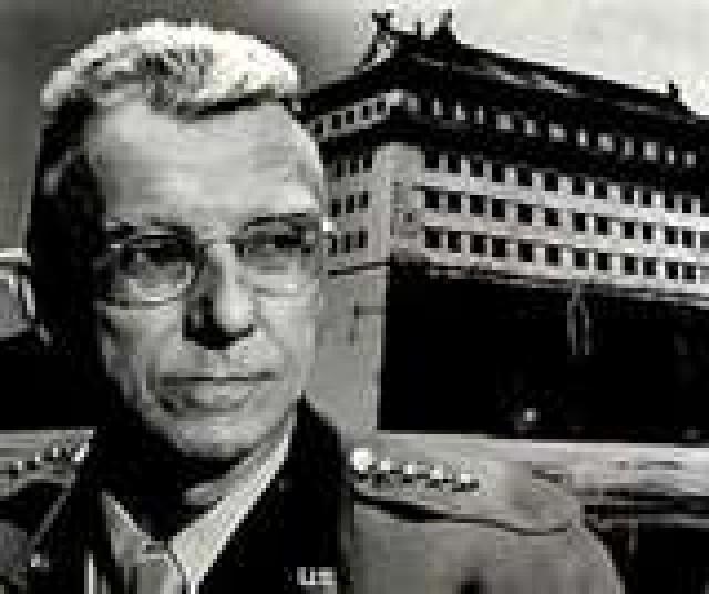 General Stilwell Photo