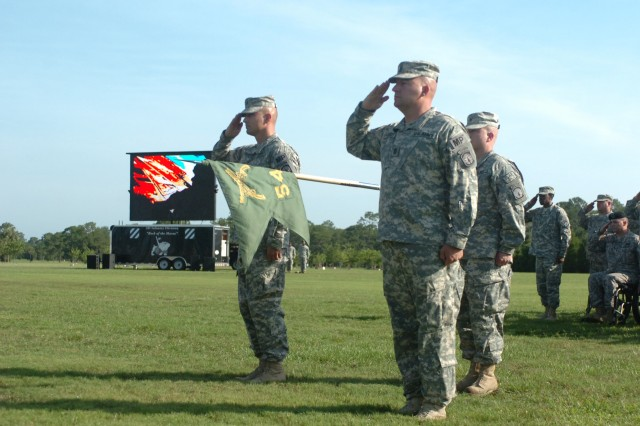 549th MPs return home July 12 at Cottrell Field.