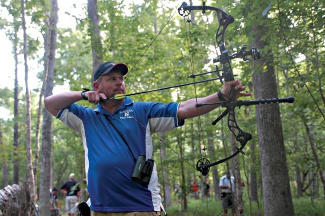 Benning to host ASA archery classic