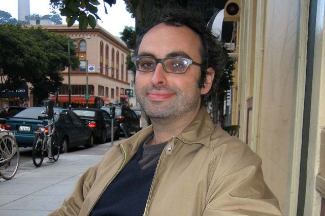 Europe Library program hosts 'Absurdistan' author for August workshops, discussions