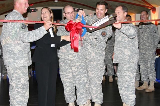 USAG Ansbach opens news BOSS center