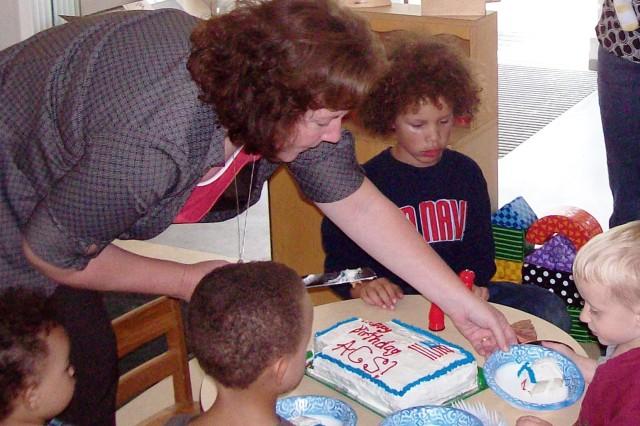 ACS Birthday cake