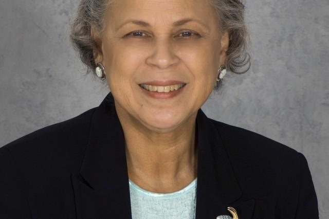 SAIGE Award winner Elaine Halchak