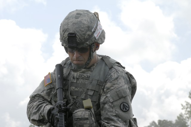 Army Materiel Command NCO and Soldier of the Year 2009